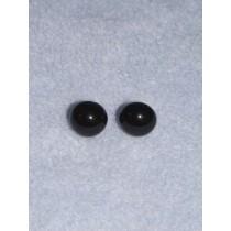 Glass Eye- 12mm Black Pkg_2