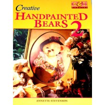 Handpainted Bears Book 2