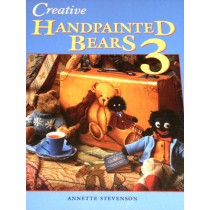Handpainted Bears Book 3