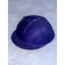 "Hat - Baseball - 4 1_2"" Royal"