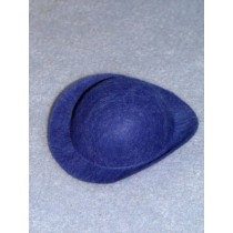 "Hat - Derby - 3"" Assorted"