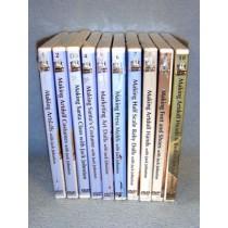 Jack Johnston DVD - Definitive Collection
