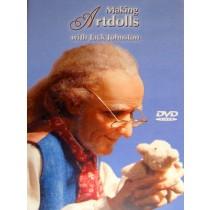 Jack Johnston DVD 2 - Sculpting Hands