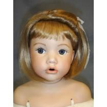 "Wig - Meagan - 8-9"" Blond"