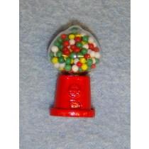 Miniature Gumball Machine