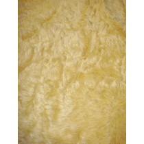 Mohair - Medium Density - Old Ivory