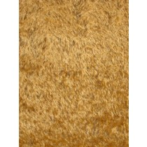 Mohair - Sparse S-Finish - Rust