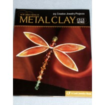 New Directions in Metal Clay Book