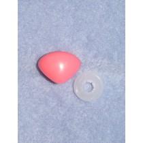 Nose - Triangle - 12mm Pink Pkg_100
