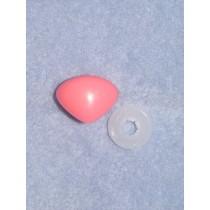 Nose - Triangle - 18mm Pink Pkg_6