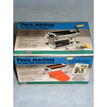 Pasta Machine For Polymer Clay