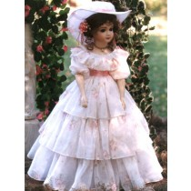 Pattern-Southern Belle Dress 18-19