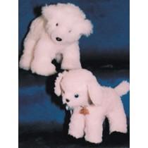 """Pattern - Lamb 10"""" & Topher Cub"""