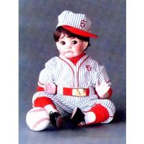 Pattern - Slugger Baseball- 21-22