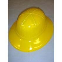 Plastic Safari Hat