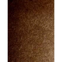 Plush Felt - Chocolate 1 Yd