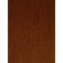 Rust Fox Fur Fabric