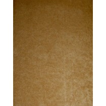 Suede Cloth - Camel - 1 Yd
