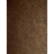 Suede Cloth - Chocolate - 1 Yd