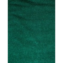 Suede Cloth - Hunter Green - 1 Yd