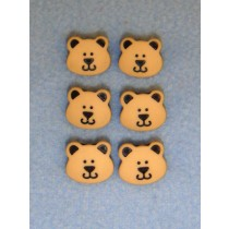 Ted-D Buttons