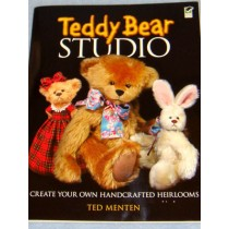 Teddy Bear Studio Book
