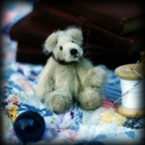 Tinker Bear Pattern - 3
