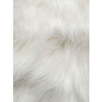 White Arctic Fox - 1 Yd
