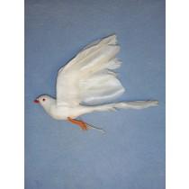 "White Dove - 7"""
