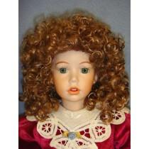 "Wig - Alyssa_Liza - 10-11"" Strawberry Blond"