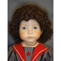 """Wig - Chloe - 12-13"""" Light Brown"""
