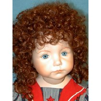 "Wig - Heather - 14-15"" Auburn"
