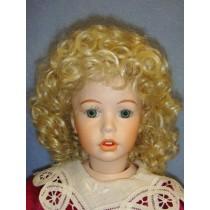 """Wig - Heather - 14-15"""" Pale Blond"""