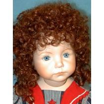 "Wig - Heather - 8-9"" Auburn"