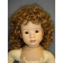 """Wig - Heather - 8-9"""" Blond"""
