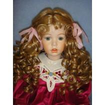 "Wig - Karin_Patty - 12-13"" Blond"