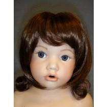 "Wig - Libby - 10-11"" Light Brown"