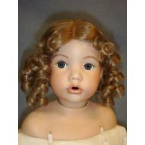 """Wig - Lindsey - 10-11"""" Blond"""