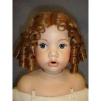"Wig - Lindsey - 12-13"" Strawberry Blond"