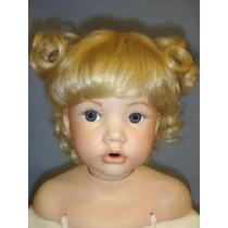 """Wig - Lollipop_Jennifer - 14-15"""" Pale Blond"""