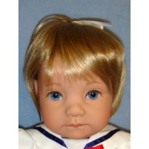 "Wig - Stormy - 14-15"" Blond"