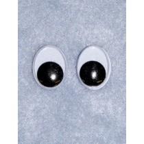 Wiggle Eye - 15mm Oval Pkg_6