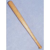 "Wood - Baseball Bat - 7"""