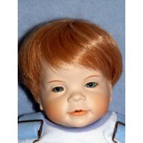 "|11-12"" Baby Wig - Strawberry Blond"
