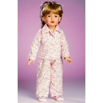 "|18"" Magic Attic Pajama Outfit"