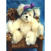 "|9"" Poppy Bear Pattern"