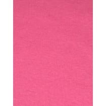 |Dk. Pink Ribbing - 1 yd