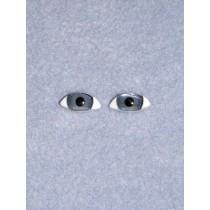 |Glass Eyes - Glorfix -Belinda -Blue