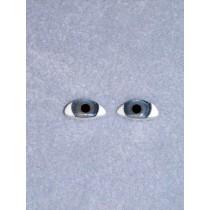 |Glass Eyes - Glorfix - Baby Blue