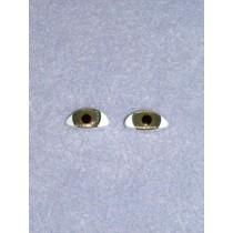 |Glass Eyes - Glorfix - Baby Green